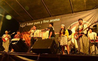El 18 de noviembre se estrena el documental Mashá… más allá de la cumbia