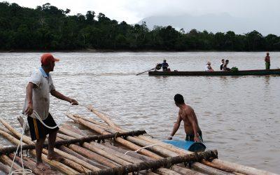 """Kichwas del Bajo Huallaga alertan falta de atención: """"Personal de salud y autoridades están contagiados"""""""