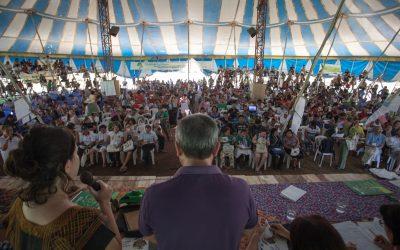 Carta de Tarapoto, 25 propuestas para la protección de los bienes de la naturaleza