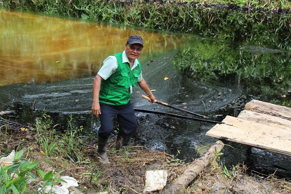 Derrames en la Amazonía: Ayuda humanitaria no llega a los más afectados