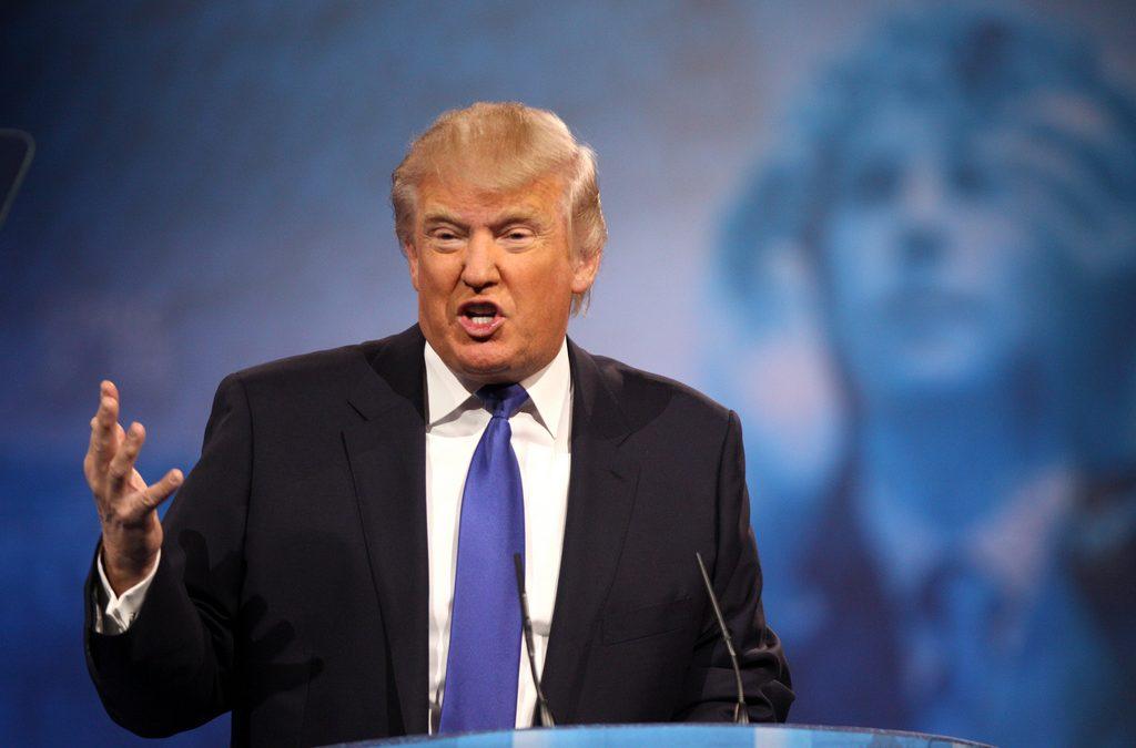 Donald Trump anuncia retiro de Estados Unidos del Acuerdo climático de París