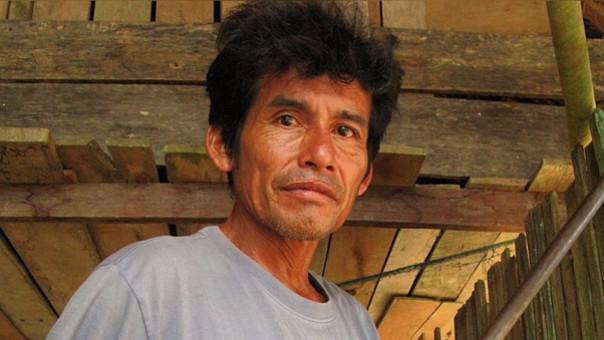 Asesinato de Edwin Chota cumple 2 años sin que investigación concluya