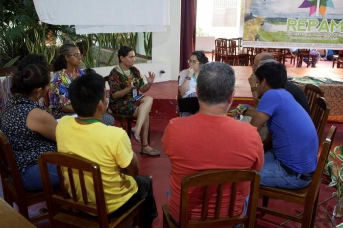 Culmina en Puerto Maldonado encuentro sobre pueblos indígenas aislados