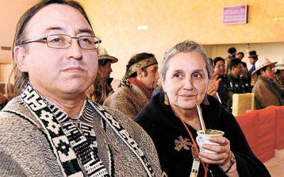 Indígenas de Chile y Perú demandan mar para Bolivia
