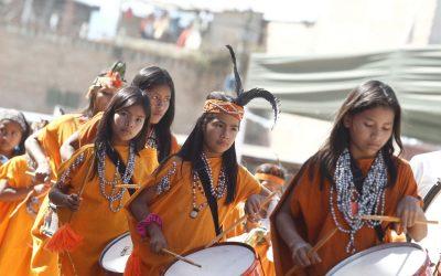 Piden promover participación de comunidades nativas en próximas elecciones