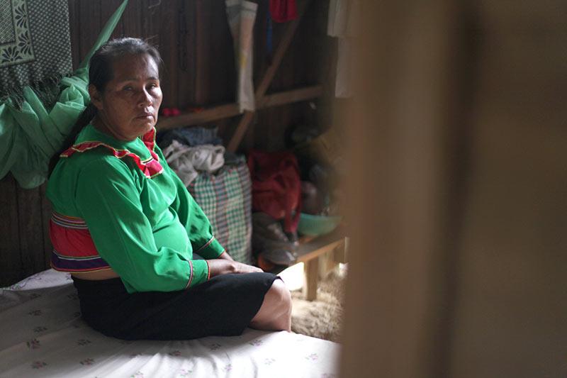 Casos de mujeres indígenas esterilizadas se expuso en espacio de Naciones Unidas