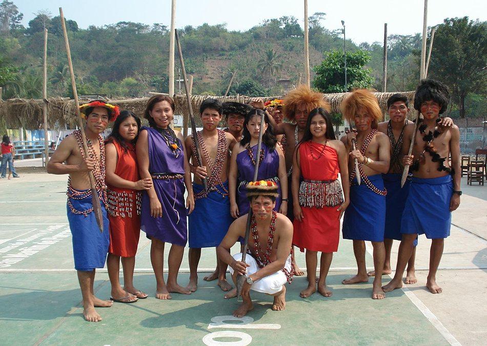 Una nueva mirada a los pueblos indígenas