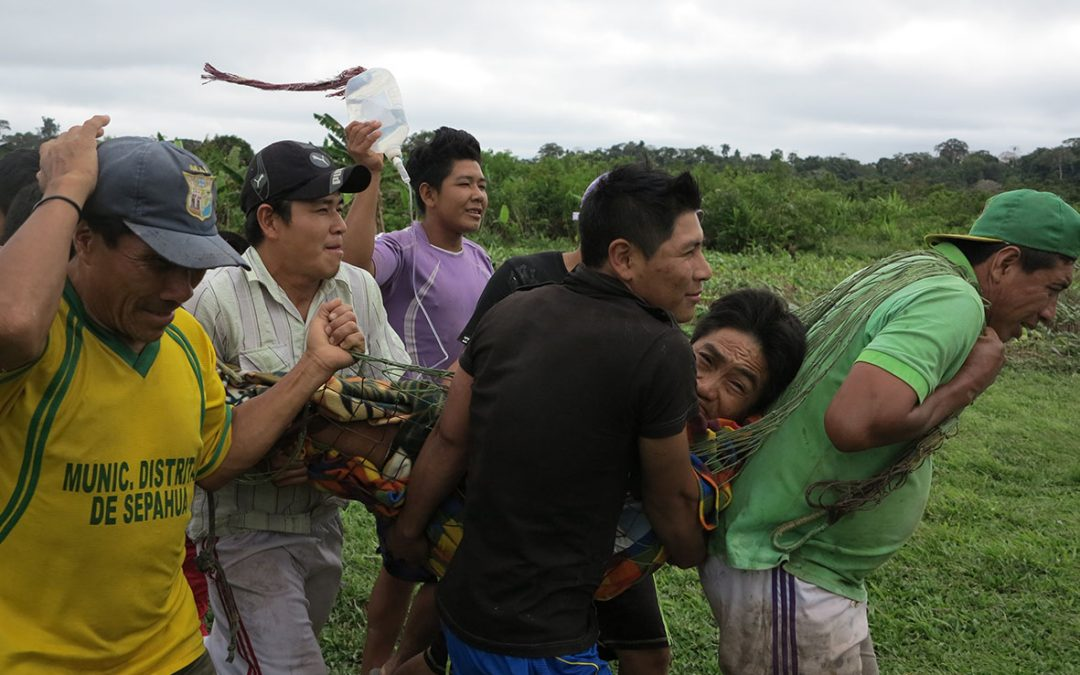 Emergencia COVID-19: MINCUL cierra Reservas Indígenas y Territoriales de Pueblos en Aislamiento y Contacto Inicial