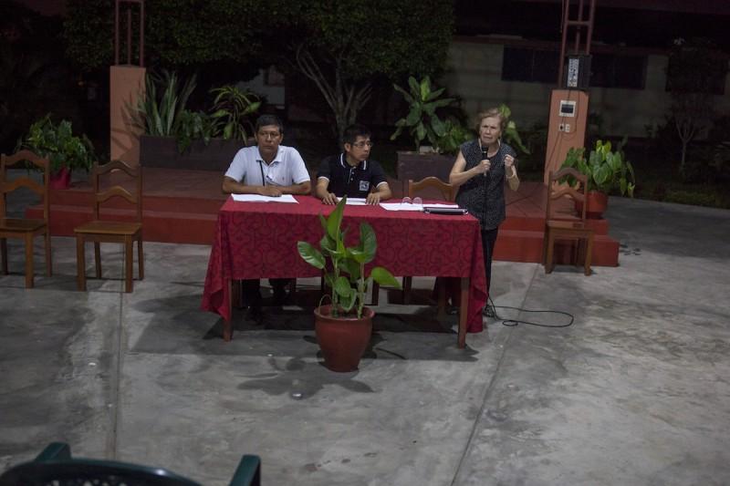 Iquitos: Encuentro sobre Sínodo de la Amazonía invoca a actuar para que mundo no colapse