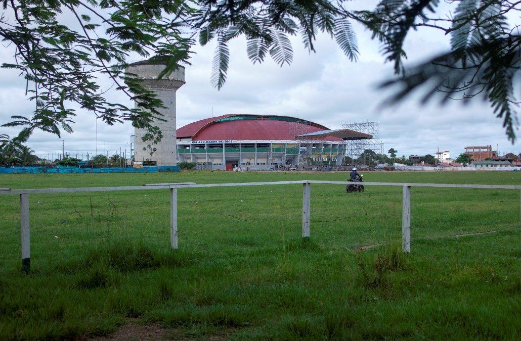 Puerto Maldonado: Los lugares donde el Papa Francisco se encontrará con la gente [FOTOS]