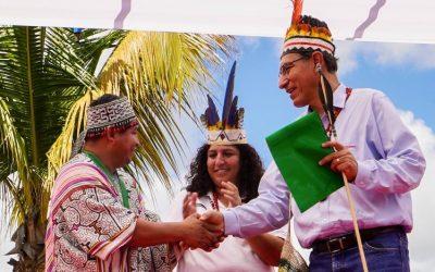 AIDESEP envía al Gobierno acciones para un plan de emergencia COVID-19 en la Amazonía indígena