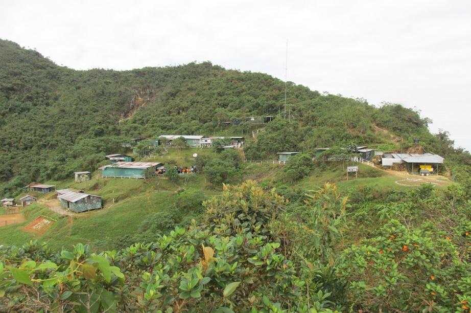 Gobierno regional de Amazonas retrocede un paso en medida a favor de minera Afrodita