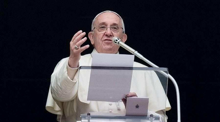 El Papa anima a los Estados a mantener su compromiso con los derechos humanos