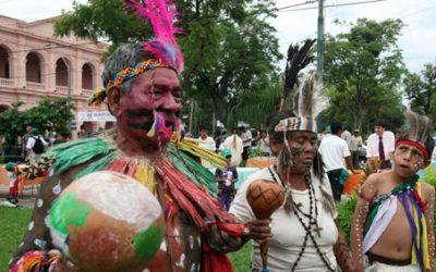 Paraguay: Plantean la creación de Ministerio del Indígena