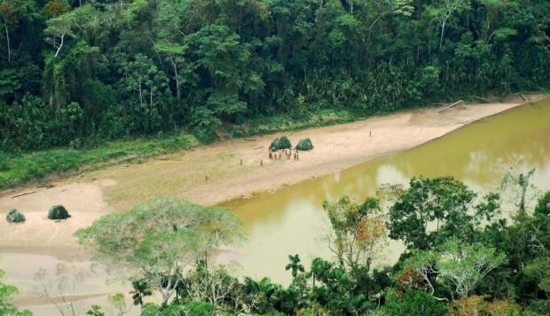 Ley de carreteras aprobada por el Congreso, pone en serio peligro la vida de los pueblos indígenas