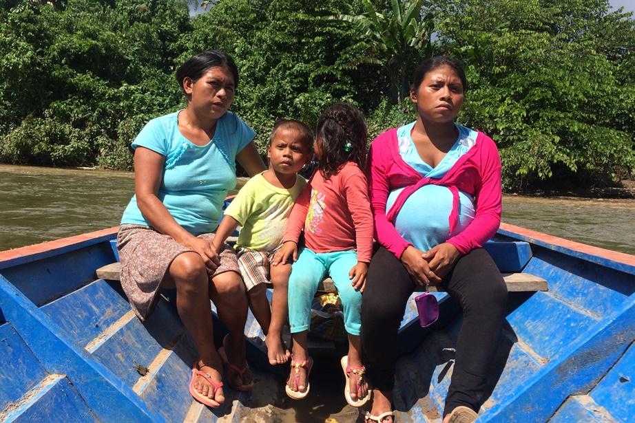 Informe revela situación de indefensión de niñas y adolescentes indígenas víctimas de violencia sexual