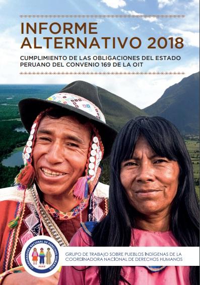 Informe Alternativo 2018