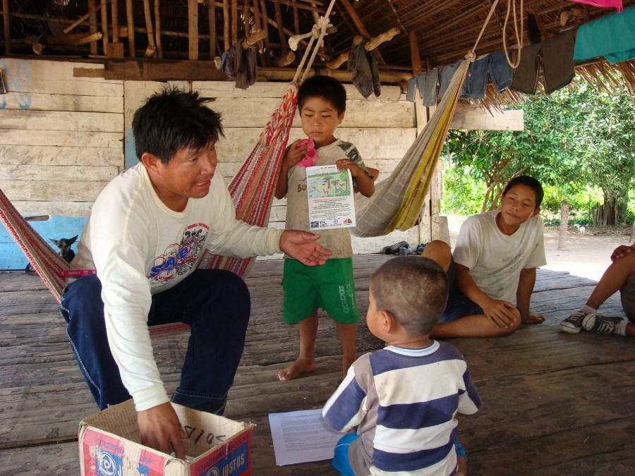 """El """"Año del Buen Servicio al Ciudadano"""": Anuncio homogenizador y ausencia de interculturalidad"""