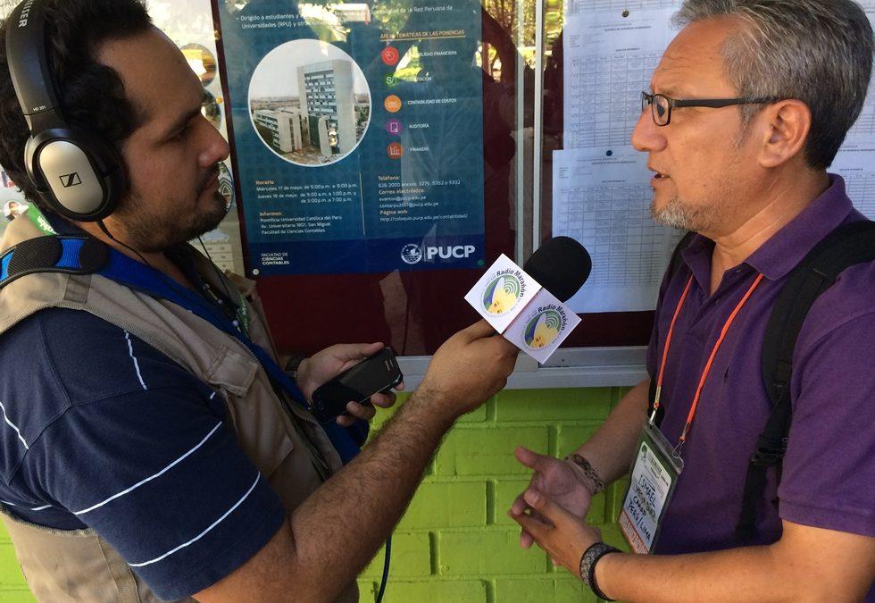 Hacia el Sínodo Panamazónico, encuentro en Lima con miras al evento del 2019