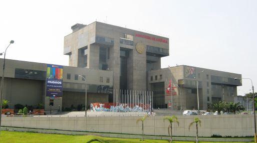 Ministerio de Cultura tiene en cartera proyectos por S/ 100 millones para ejecutar vía OxI