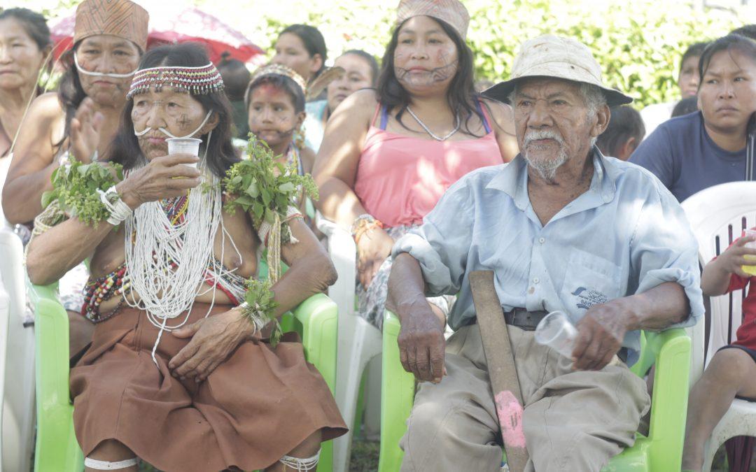 Carta a Vizcarra: Piden que no se escatime presupuesto para implementar los planes de atención a pueblos indígenas