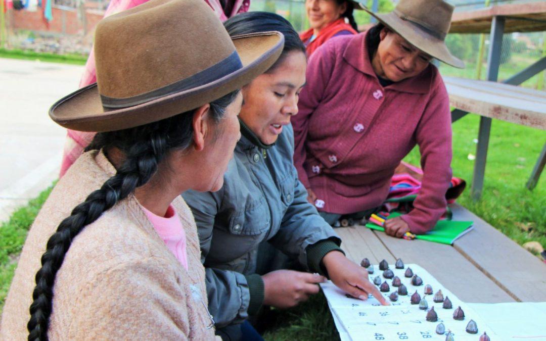Mapa etnolingüístico ayudará a mejorar atención en lenguas originarias
