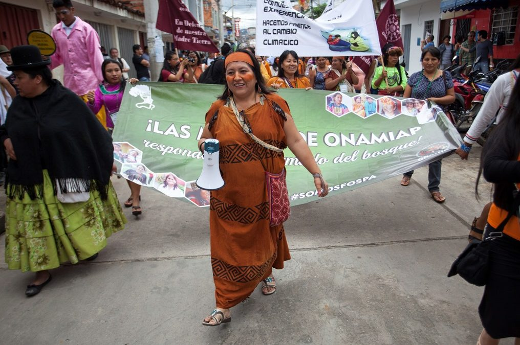 Unidad para defender la Panamazonía, el mensaje que dejó el VIII FOSPA y el cual se ve reflejado hoy en video
