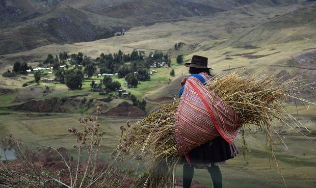 Piden mayor participación de mujeres indígenas en toma de decisiones