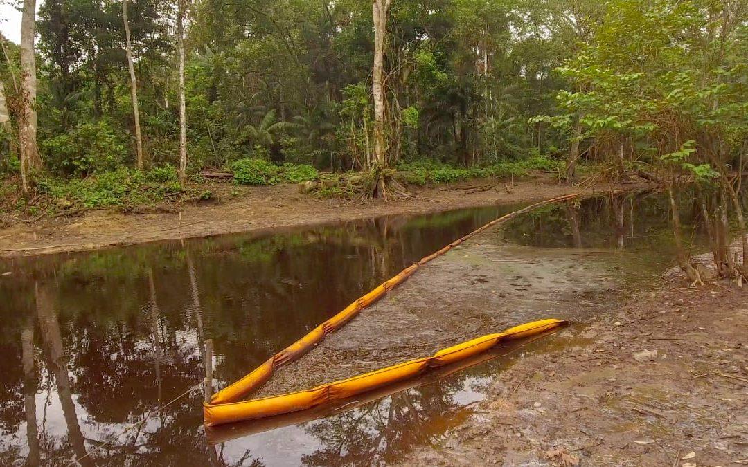 Pronunciamiento: «Exigimos que Petroperú cumpla con sus responsabilidades ambientales y administrativas»