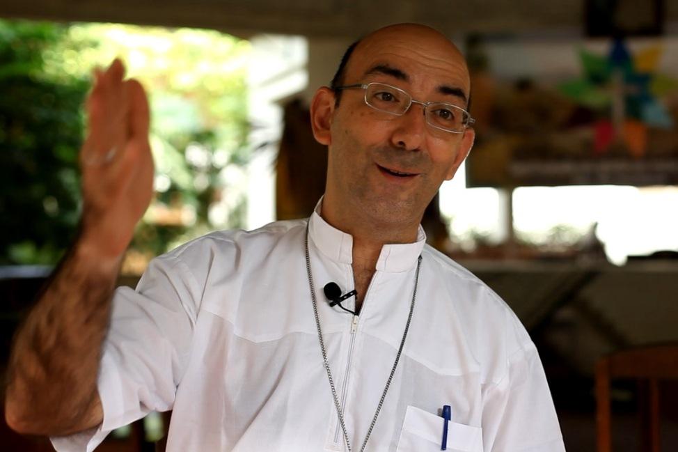 «En el Instrumentum Laboris están los sueños, los anhelos, las preocupaciones de la Iglesia amazónica y muchas cosas que van más allá»
