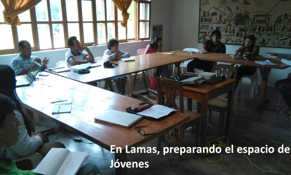 Siete ciudades amazónicas preparan Foro Panamazónico de abril próximo