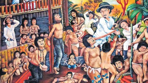 Historia trágica de la época del caucho llegará por primera vez a las aulas peruanas