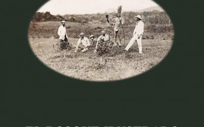 El bosque ilustrado. Diccionario histórico de la fotografía amazónica peruana (1868-1950)