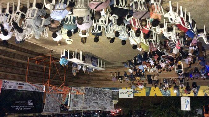 Arranca en Colombia el Preforo Social Panamazónico