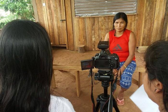 Ponen en línea documental sobre derrame petrolero en Chiriaco