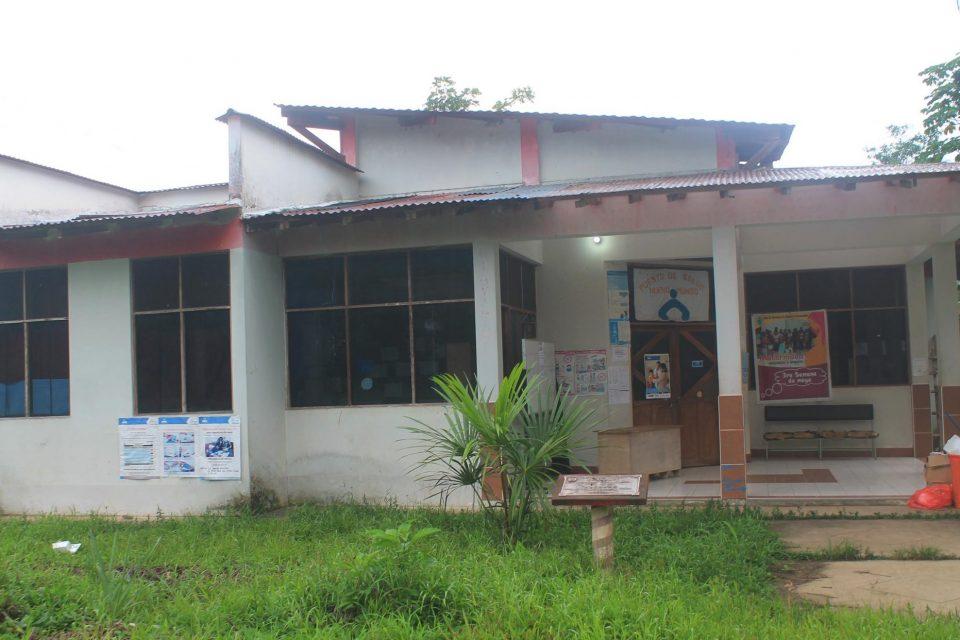 """Líderes indígenas de Megantoni: """"Nos pasean con los hospitales de contingencia"""""""