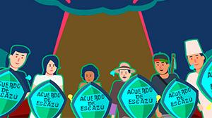 Red Iglesias y Minería pide que los gobiernos latinoamericanos ratifiquen el Acuerdo de Escazú