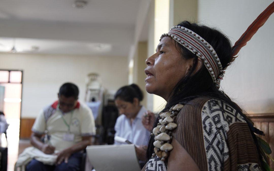 Rita Semperi: el liderazgo amazónico con rostro de mujer