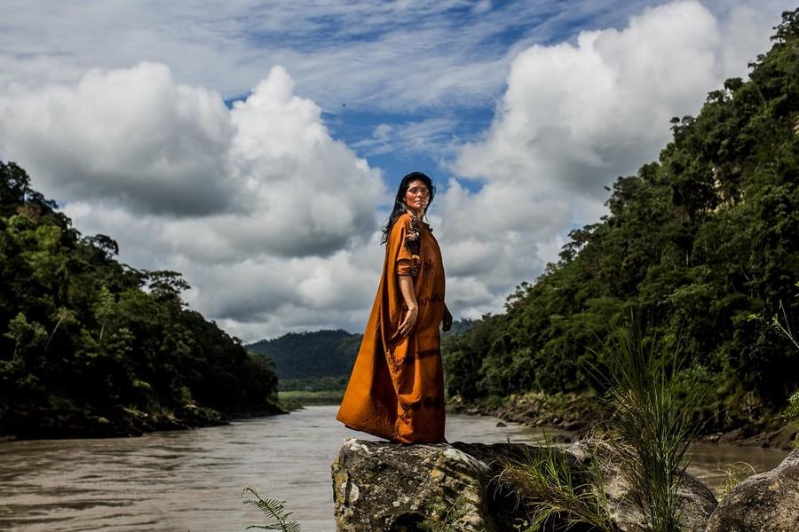 La potencia de las mujeres indígenas