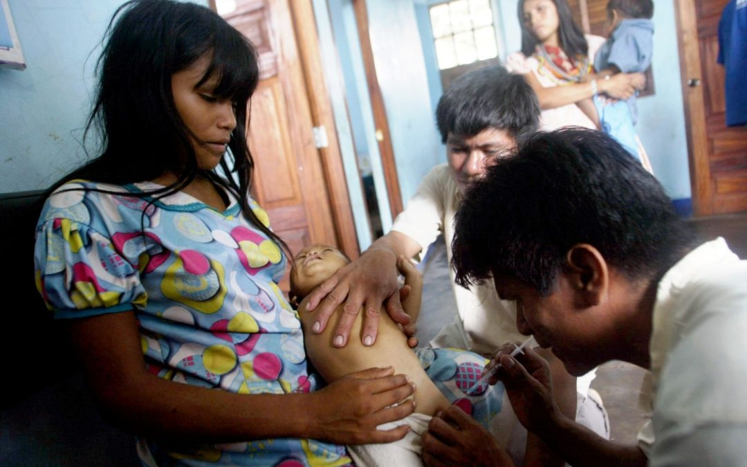 Loreto: comisión gestionará modelo de atención de salud intercultural e integral