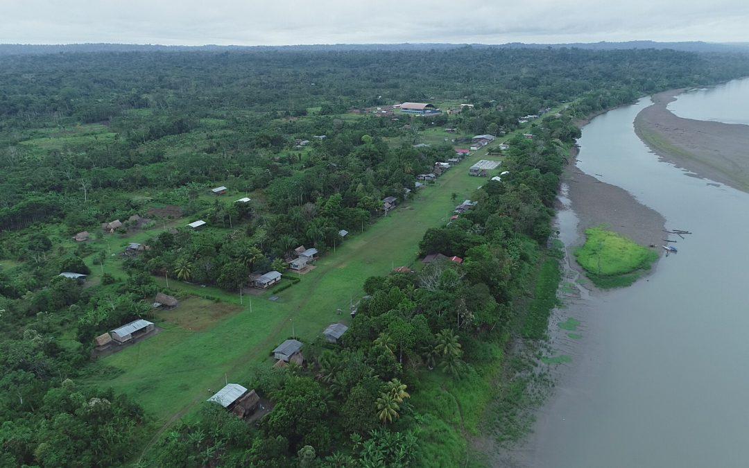 Censo INEI: El 33% de comunidades nativas y campesinas señala tener conflictos por la tierra