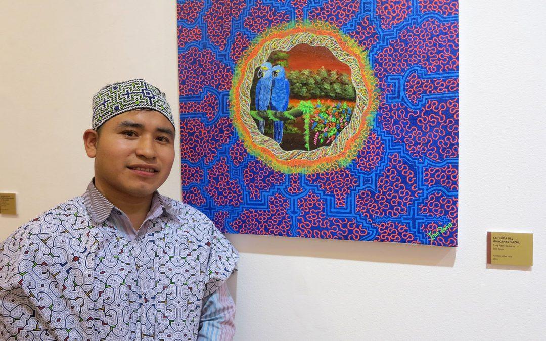 Creadores indígenas e investigadores invitan al VI Encuentro Intercultural de Literaturas Amerindias