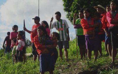Loreto: dos demonios y muchos pueblos amazónicos en riesgo
