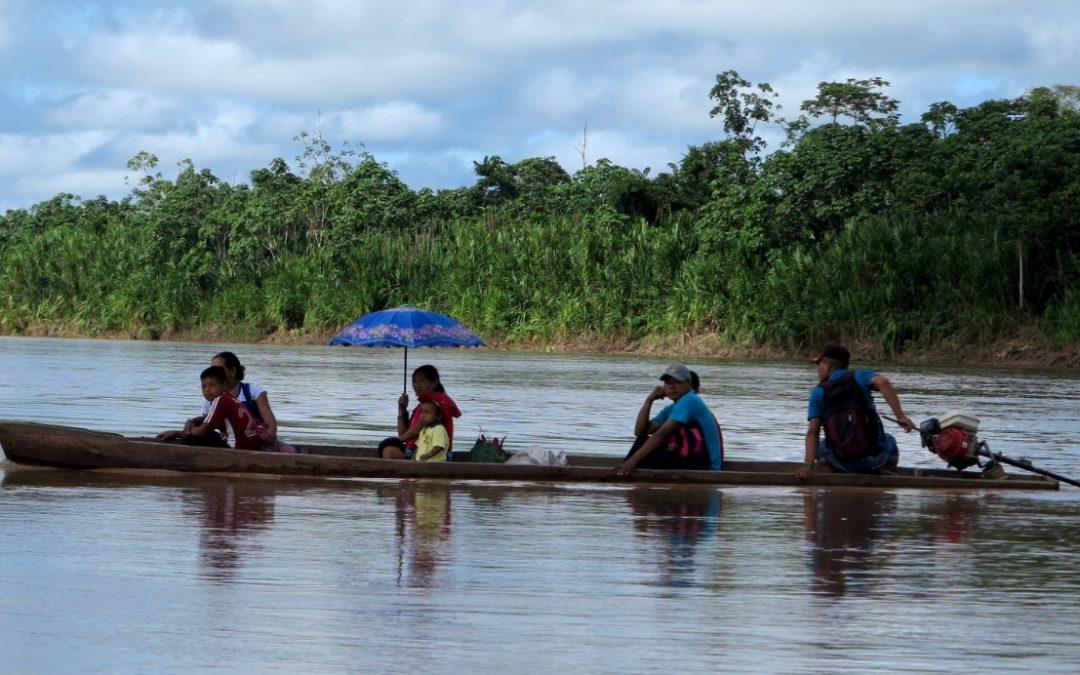 Diplomado en Interculturalidad y Pueblos Indígenas Amazónicos de la UARM brinda visión actualizada de los problemas de la Amazonía desde diversas perspectivas académicas