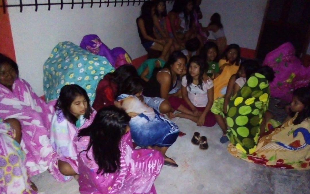 Ayuda para Yurimaguas: Vicariato habilita vías de apoyo para los más de 900 damnificados y afectados por el terremoto
