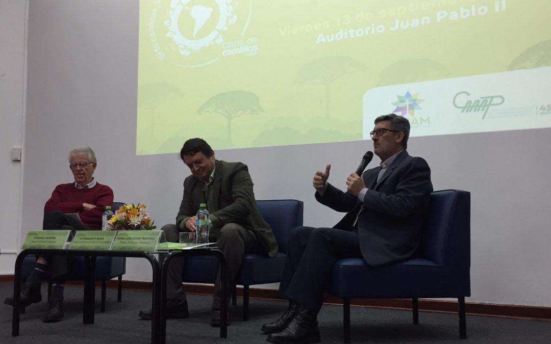 Sínodo de la Amazonía: Una cuestión de fe por la defensa de la Creación