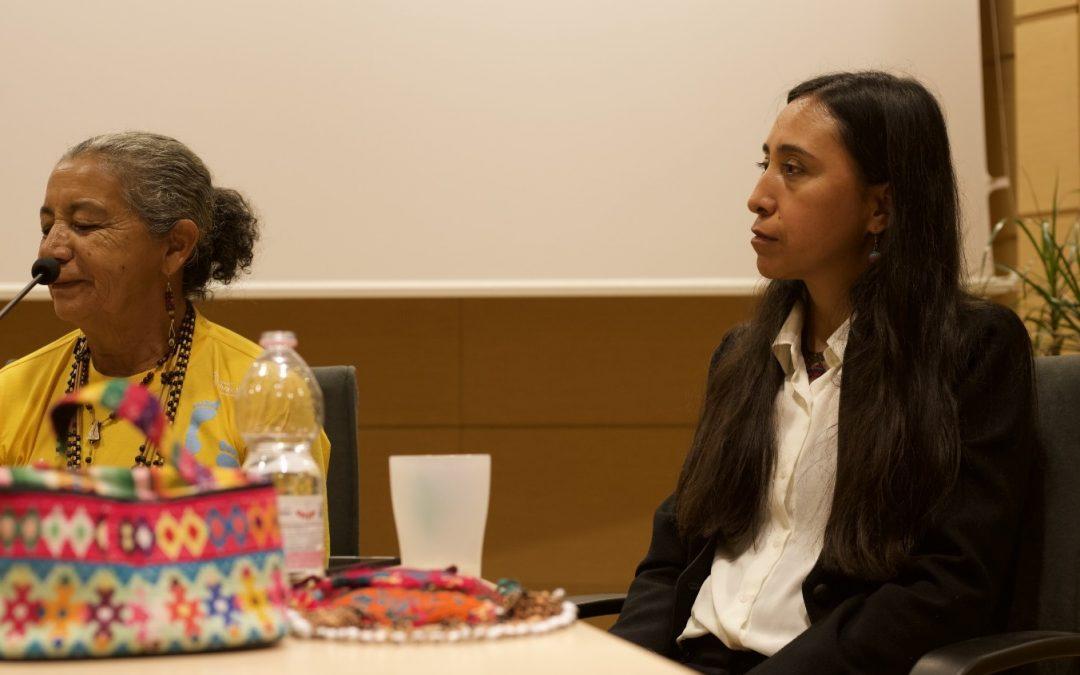Diálogo intercultural: mucho más que respeto