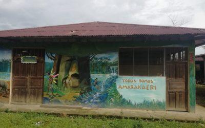 Turismo y coronavirus: El caso de la Comunidad Nativa de Shintuya, entrada al Parque Nacional del Manu