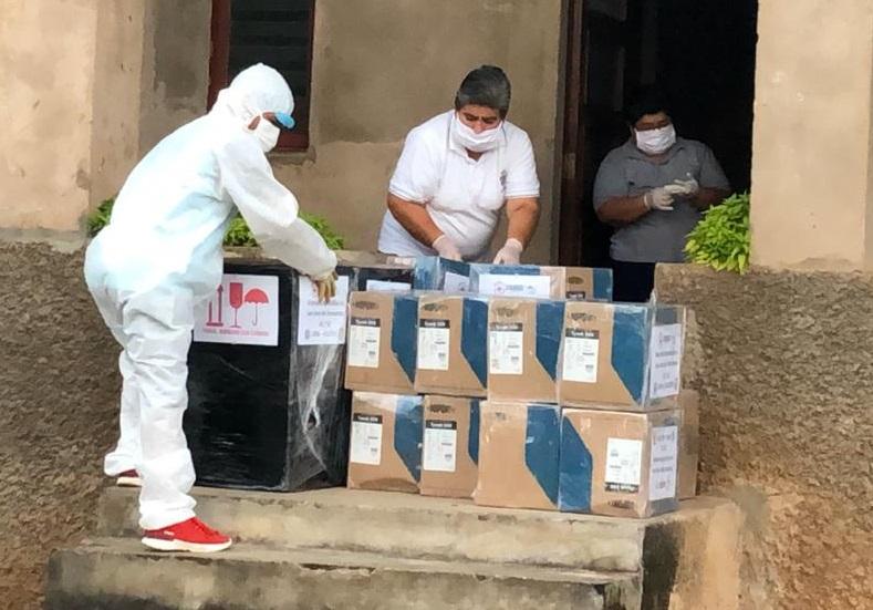 Más de 30 muertos por COVID-19 entre el Yavarí, Napo, Putumayo y Amazonas peruano