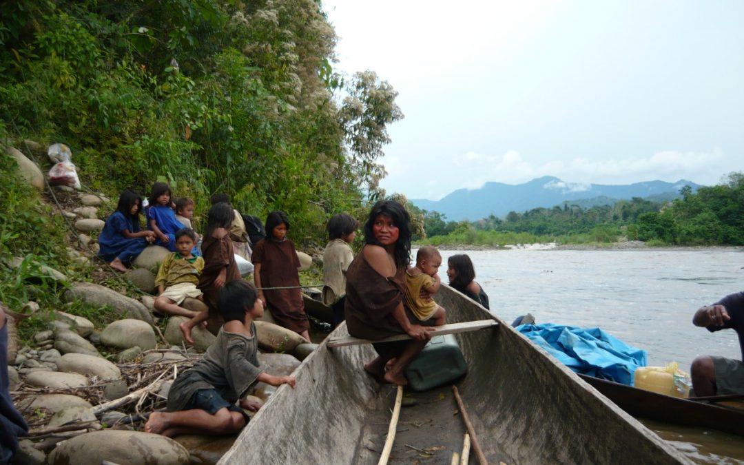 REPAM llama a una acción urgente y unificada para evitar una tragedia humana y ambiental